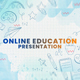 Online Education Presentation - VideoHive Item for Sale