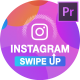 Swipe Up for Premier Pro - VideoHive Item for Sale