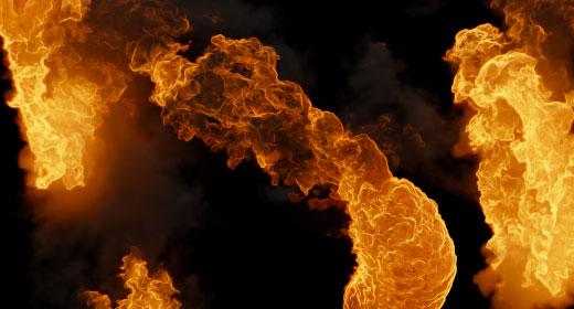 Fire-Explosion-Smoke-Clouds-Liquid