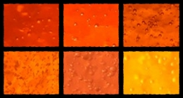 Abstract Lava