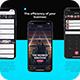 App Presentation Mock-Up Promo - VideoHive Item for Sale