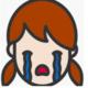 Female Crying