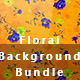 Floral Background  Mega Bundle - GraphicRiver Item for Sale