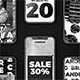 Black and White Stories - VideoHive Item for Sale