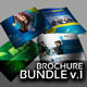 Corporate Brochure/Catalogue Bundles v.1 - GraphicRiver Item for Sale