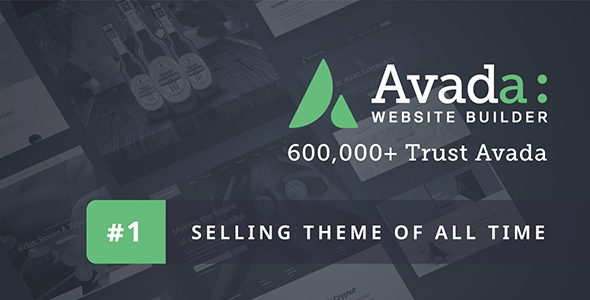 Avada | Website Builder For WordPress & WooCommerce Nulled