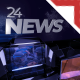 News Dynamic Opener - VideoHive Item for Sale