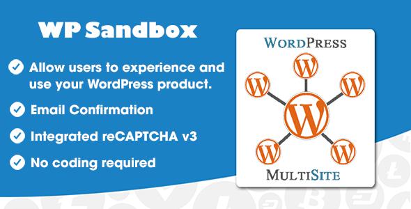WP Sandbox