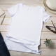 Placeit –  T-shirt mockup with summer hat - PhotoDune Item for Sale