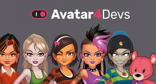 Avatar Creator for Woman