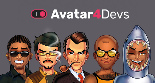 Avatar Creator for Man