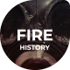 Fire History Timeline - VideoHive Item for Sale