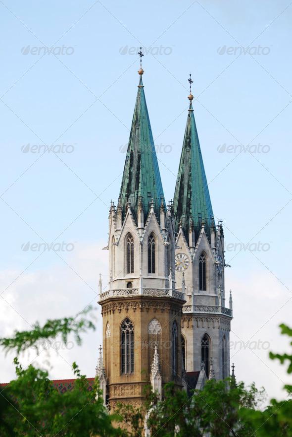 Klosterneuburg - Stock Photo - Images