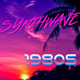 Montage Synthwave 1980s