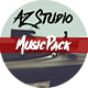 Sport Action Drive Music Pack