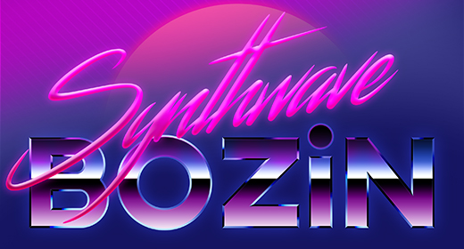 SynthWave and RetroWave