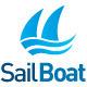 Sailboat logo templates - GraphicRiver Item for Sale