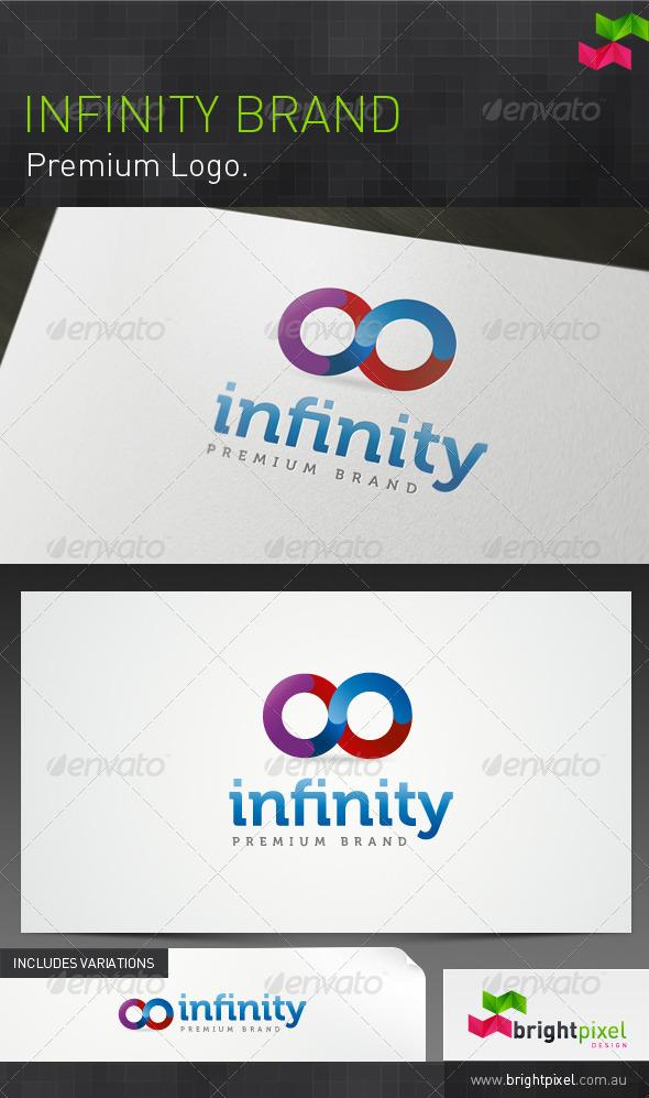 Infinity Brand - Symbols Logo Templates