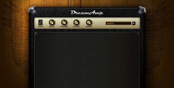 Free Download DreamAmp Nulled Latest Version