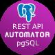 PostgreSQL to REST API Generator With JWT Token Authentication - PHP + Postman