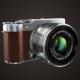 Mirrorless Digital Camera 4K - VideoHive Item for Sale