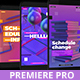School Instagram Stories for Premiere - VideoHive Item for Sale