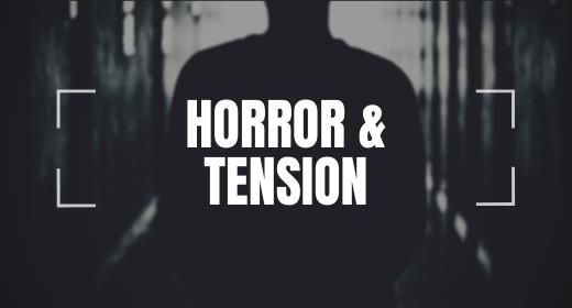 Horror & Suspension
