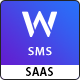 SMS Module For Worksuite SAAS
