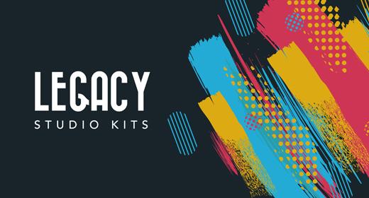 Legacy Studio Kits