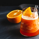 Freshmade cocktail with oranges and mint - PhotoDune Item for Sale