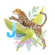Animal ABC Letter J is for Jaguar Jungle Jump