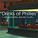 Drink at Phillies