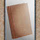 Rusty Book Cover - GraphicRiver Item for Sale