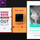 Music Instagram Stories-Premiere Pro - VideoHive Item for Sale