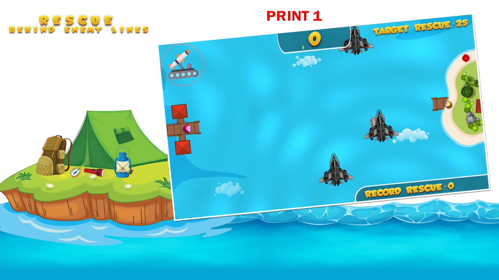 The target 2.0 Slot -   HTML5 Construct 2 and Construct 3 - 5