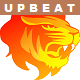 Bright Upbeat Uplifting Pop