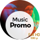 Music Event Promo - Festival Opener - VideoHive Item for Sale