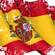 Spain Flag Grunge - GraphicRiver Item for Sale