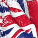 UK Flag Grunge  - GraphicRiver Item for Sale