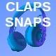 Drum Beat Snap