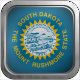 South Dakota State Flag Framed - VideoHive Item for Sale