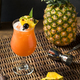 Homemade Refreshing Singapore Sling Cocktail - PhotoDune Item for Sale