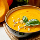 Pumpkin or carrot soup - PhotoDune Item for Sale
