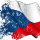 Czech Republic Flag Grunge - GraphicRiver Item for Sale