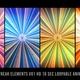 Radial Light Streak Elements V01 - VideoHive Item for Sale