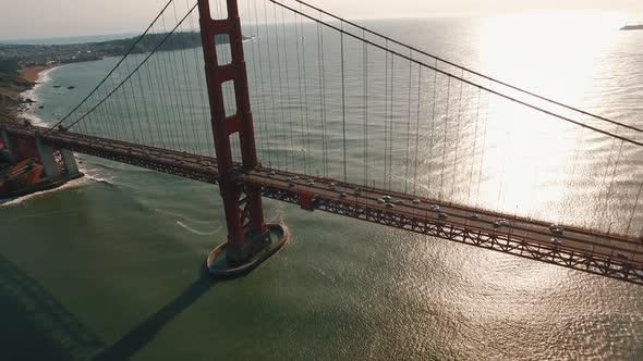 VideoHive Gigantic Bridge 19749129