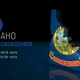 Idaho State Election Background 4K - 7 Pack - VideoHive Item for Sale