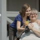 Caring For Elderly  - VideoHive Item for Sale