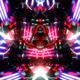Neon Background Lights Vj Loops - VideoHive Item for Sale