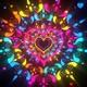 Modern Heart Vj Loops Pack - VideoHive Item for Sale